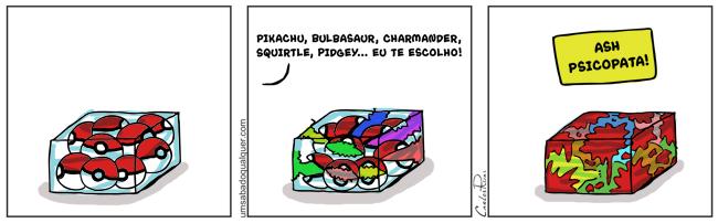 1458 – Ash Psicopata