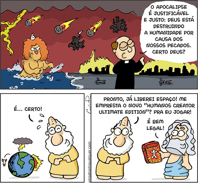 1582 – Apocalipse