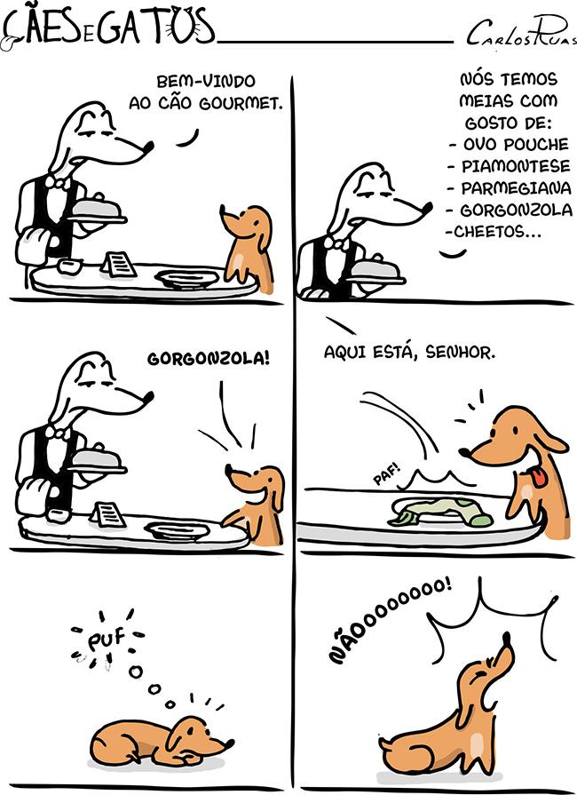 Cães e Gatos – Meias 2