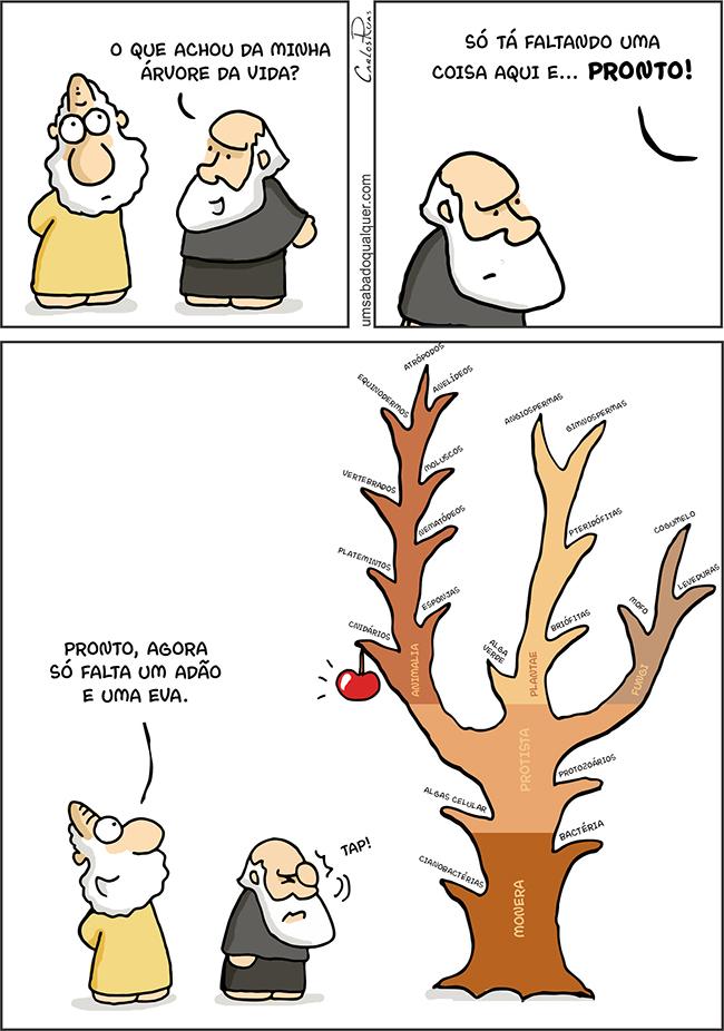 A árvore da vida 3