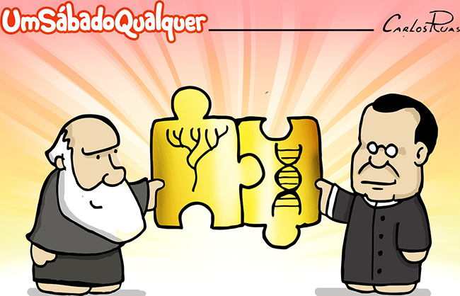 Darwin e Mendel