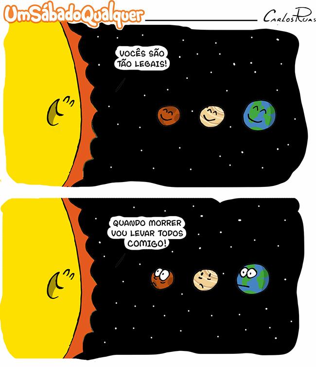 Os planetinhas 1