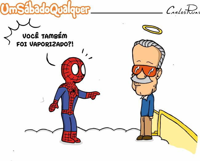 RIP Stan Lee 3