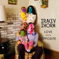 TRACEY THORN - LOVE AND ITS OPPOSITE (Folk/Indie - UK)
