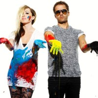 THE TING TINGS - HANDS (Electro/Pop/Indie - UK)