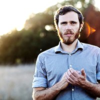 JAMES VINCENT MCMORROW - WICKED GAMES (Folk/Alternative - Ireland)