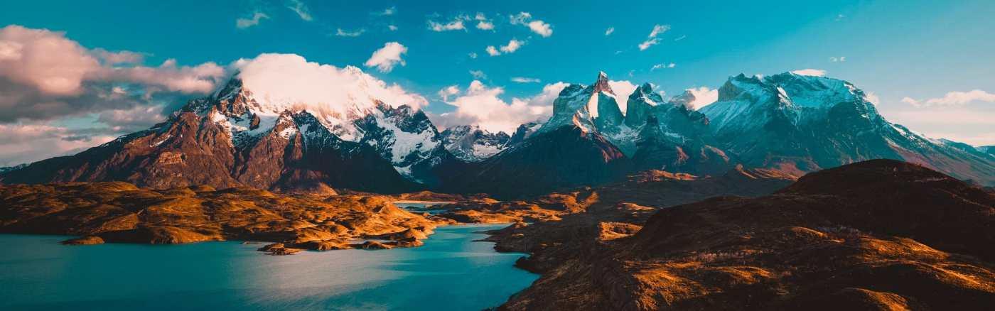 Torres del Paine: onde fica, como chegar, dicas, mapa, valores e ...
