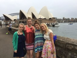 Marketing Down Under trip to Australia and New Zealand 2017