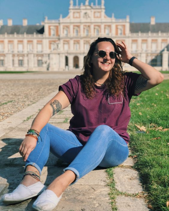 Cara Wissinger majored in historic preservation and minored in Spanish and museum studies while at UMW. After studying abroad, she decided to return to Spain when she learned about programs in which native English speakers can become language and cultural assistants in schools in Spain.