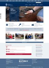 Homepage 2015