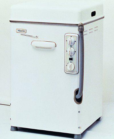 Wie Die Waschmaschine Den Alltag Revolutionierte