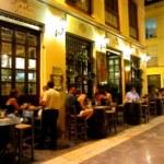 Centrum Malaga