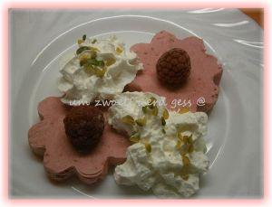 Himbeer Eis