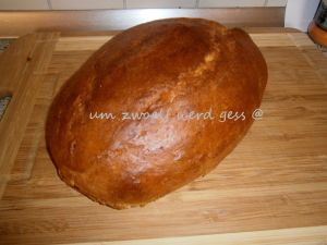 Kartoffelbrot