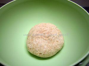 Walnuss-Kartoffel-Brot