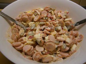 Wwurstsalat