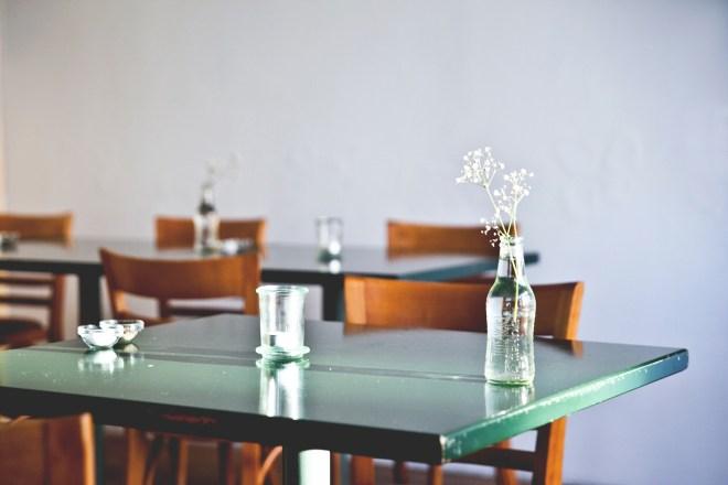 Restaurant Kuiter, Rotterdam