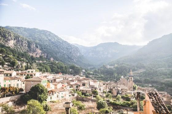 Impressions of Mallorca | un-fold-ed.com