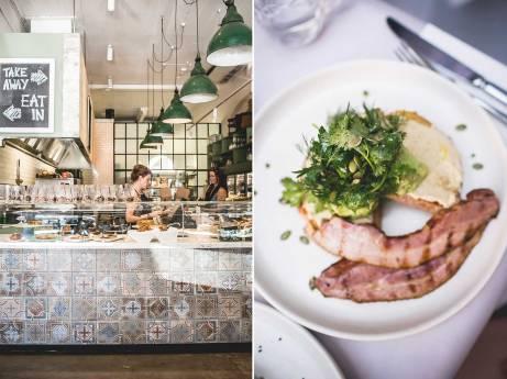 Smith Street Alimentari, Melbourne | un-fold-ed.com