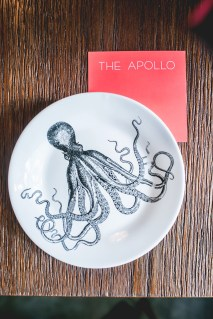 The Apollo, Sydney | un-fold-ed.com
