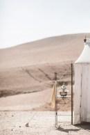 Scarabeocamp, Agafay, Marrakech | © un-fold-ed.com