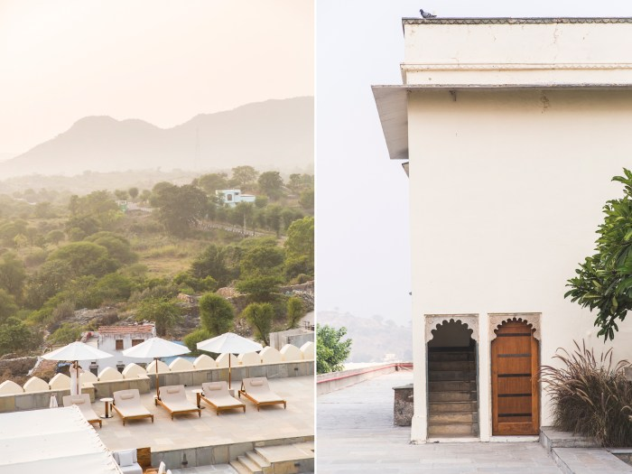 Raas Devigarh, Udaipur, India