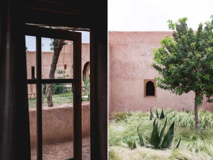Berber Lodge, Morocco | © Sophia van den Hoek, www.un-fold-ed.com