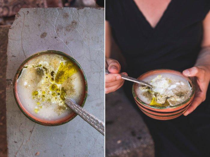 Street food in Marrakech, © Sophia van den Hoek, www.un-fold-ed.com