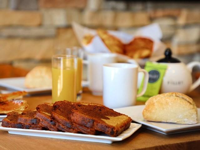 Un Hôtel sur Le Port - La Rochelle - Petit-déjeuner - Séjours Affaires