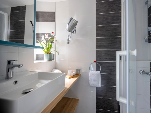 salle de bain privilège - La Rochelle