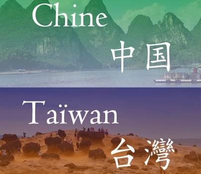 Chine-taiwan-voyage