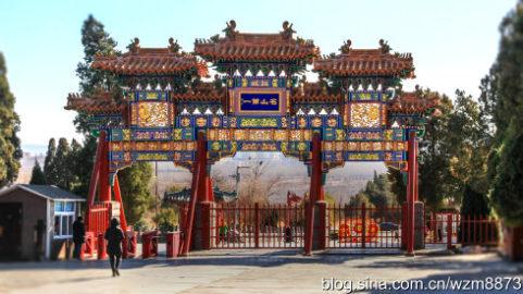 Les 6 lieux d'intérêt à ne pas rater en Chine