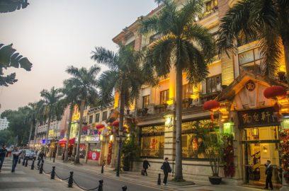 Visiter la ville de Canton lors d'un séjour en Chine