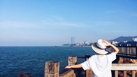 Visitez Pékin, Shanghaï, Hong Kong durant une croisière