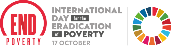 Image result for Images for Anti Poverty day 2018