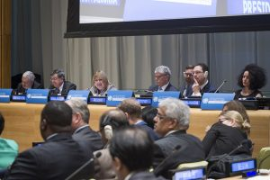 All photos of HL Thematic Debate on UN, Peace and Security