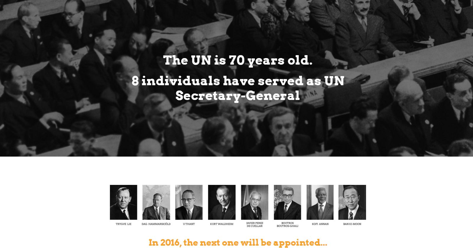 Canada and the united nations essay