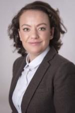 Stefanie Terkildsen