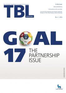 TBL Quaterly Q2 Cover