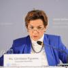 Christiana Figueres fue propuesta por Costa Rica al cargo de Secretaria General de la ONU. (Foto de archivo: UNFCCC)