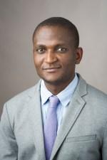Headshot Francis Akali Oloo