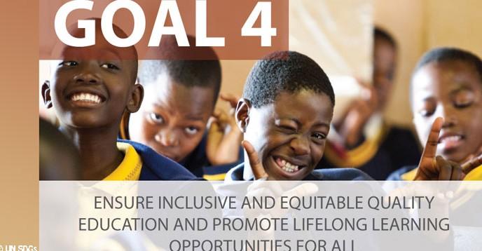 UNESCO Education Steering Committee