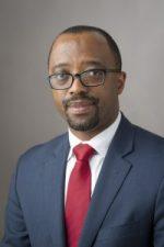 Portrait: Oyama Mgobozi