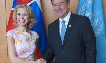 Minister for Foreign Affairs, Minister for Education and Minister for Cultural Affairs of the Principality of Liechtenstein