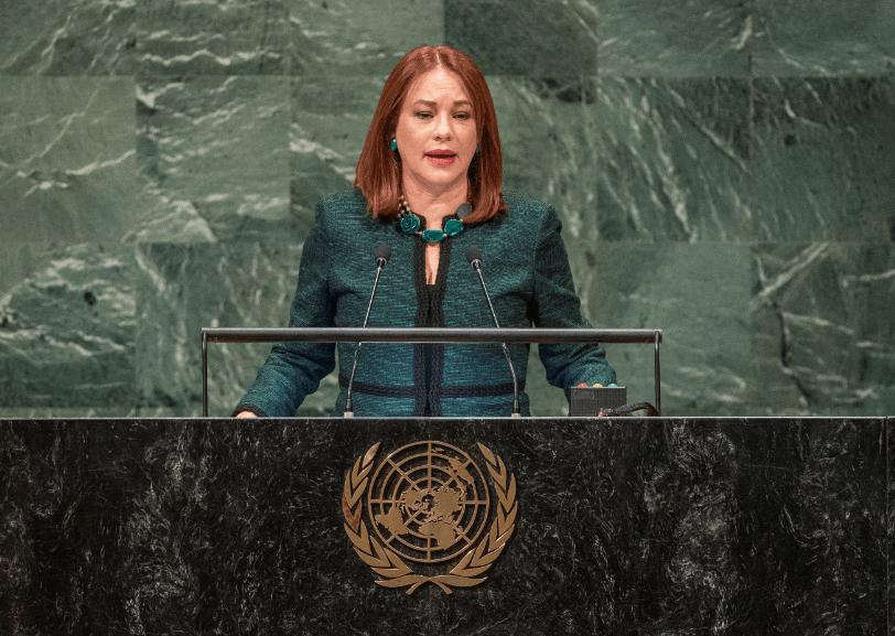 Op-Ed: 7 prioridades para la Asamblea General de las Naciones Unidas