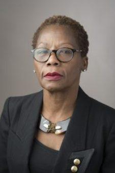Harriet Osias