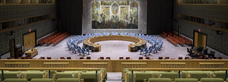 What is the Security Council? | United Nations Security Council
