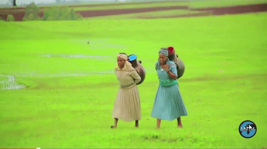 اثيوبيا: الحصول على الماء, الحصول على التعليم