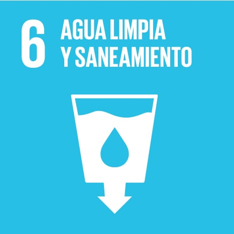 Objetivo 6 - AGUA LIMPIA Y SANEAMIENTO