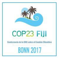 Logo de la COP23-3